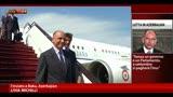 11/08/2013 - Berlusconi, Letta: pensiamo ai problemi del paese