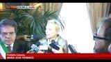 13/08/2013 - Immigrati morti nello sbarco, parla Maria Guia Federico