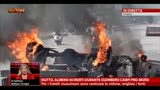 14/08/2013 - Egitto, almeno 40 morti durante sgombero campi pro-Morsi