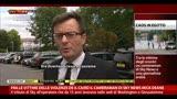 14/08/2013 - Fra le vittime al Cairo il cameraman di Sky News Mick Deane