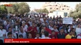 15/08/2013 - Egitto, Turchia chiede riunione d'emergenza sicurezza ONU