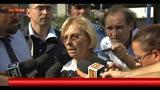 """15/08/2013 - Egitto, Emma Bonino: """"repressione inaccettabile"""""""