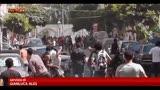 15/08/2013 - Egitto, Usa ed Europa condannano repressione