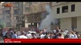 15/08/2013 - Egitto, dalle 21 scatta il coprifuoco