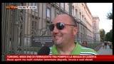 16/08/2013 - Turismo, turisti lamentano degrado a Pompei e Reggia Caserta