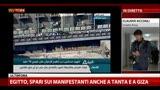 16/08/2013 - Scontri Egitto, intervento di Claudio Accogli (Ansa)