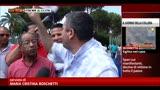 16/08/2013 - Egitto, le reazioni degli egiziani a Roma