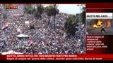 17/08/2013 - Egitto, arrestati oltre 100 manifestanti pro-Morsi