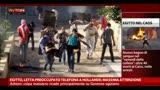 """17/08/2013 - Egitto, Ashton: """"La colpa del massacro ricade sul governo"""""""