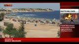 17/08/2013 - Egitto, la Farnesina sconsiglia la vacanza ai turisti