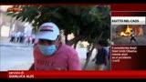 17/08/2013 - Egitto, pressing diplomatico USA e UE per stop alle violenze