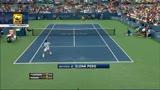 17/08/2013 - Concinnati, Federer si arrende a Nadal. Anche Djokovic ko