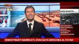18/08/2013 - Caos Egitto, il racconto di un italiano da Sharm El Sheik
