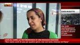18/08/2013 - Caos al Cairo, la testimonianza di una ragazza egiziana