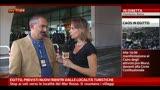 18/08/2013 - Rientri dall'Egitto, intervista a Stefano Donnarumma