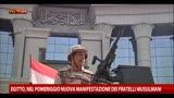 18/08/2013 - Pro-Morsi in piazza dopo sgombero moschea, si temono scontri