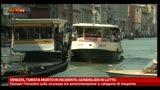 Venezia, turista morto in incidente: gondolieri in lutto