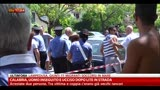 Calabria, uomo inseguito e ucciso dopo una lite in strada