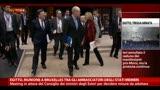 19/08/2013 - Egitto, riunione a Bruxelles tra ambasciatori Stati membri