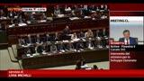 19/08/2013 - Letta: non anteporre interessi di parte e bene Paese