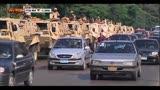 19/08/2013 - Egitto, attacco nel Sinai: uccisi 25 poliziotti