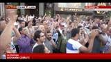 19/08/2013 - Egitto, al telefono Giovanni Cerruti, de La Stampa