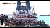 Immigrazione, emergenza senza fine sulle coste siciliane
