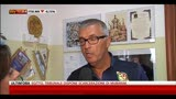Emergenza sbarchi Sicilia, intervista a Maurizio Costa