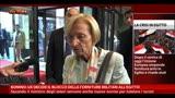 21/08/2013 - Bonino: UE decide blocco delle forniture militari all'Egitto