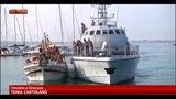 Immigrazione, nuovo sbarco in Sicilia: soccorso barcone