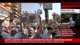 """23/08/2013 - Egitto, 1 morto in manifestazioni nel """"Venerdì dei Martiri"""""""