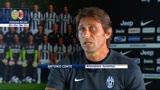 """24/08/2013 - Conte: """"Giaccherini? Non me ne sarei mai privato"""""""