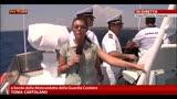Immigrazione, proseguono gli sbarchi in Sicilia