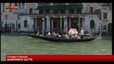 Incidente a Venezia, gondoliere positivo alla cocaina