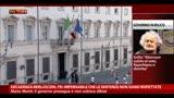25/08/2013 - Decadenza Berlusconi, Monti: il governo prosegua