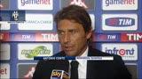 """25/08/2013 - Juve, Conte incorona l'Apache: """"Ho scoperto un campione"""""""