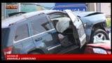 Catanzaro, SUV travolge e uccide un 12enne