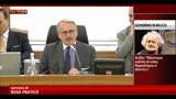 """25/08/2013 - Berlusconi, vicepresidente CSM: """"Non è tempo di aut aut"""""""