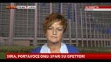 26/08/2013 - Siria, parla la coordinatrice di Medici Senza Frontiere