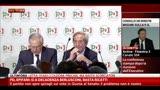 26/08/2013 - De Micheli:Pdl comincia presa di coscienza su gravità crisi