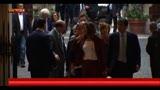 27/08/2013 - Berlusconi:basta dichiarazioni, sono alibi per manipolazioni