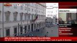 27/08/2013 - IMU, ultime mediazioni per riforma, il nodo la rata dicembre