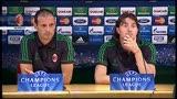 """Milan, Allegri: """"Non mi sento sulla graticola"""""""