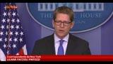 27/08/2013 - Siria, segreatrio difesa Usa: pronti ad intervenire