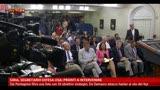 28/08/2013 - Siria, segretario difesa Usa: pronti a intervenire