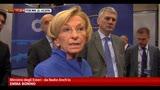 28/08/2013 - Siria, Bonino: se via libera Onu dibattito in Parlamento