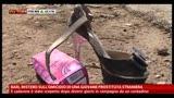 28/08/2013 - Bari,mistero su omicidio di una giovane prostituta straniera