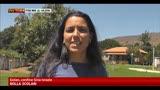 28/08/2013 - Siria, deposito armi chimiche e siti strategici Damasco