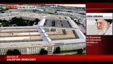 28/08/2013 - Siria, mappa dei bersagli e costi dell'attacco