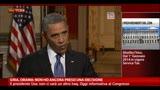 """29/08/2013 - Siria, Obama: """"Non ho ancora preso una decisione"""""""